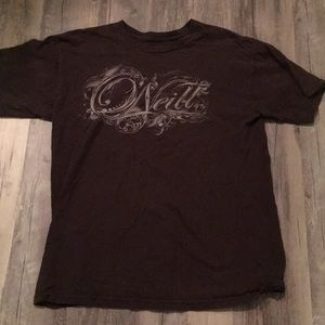 Men's O'Neill scripted tee